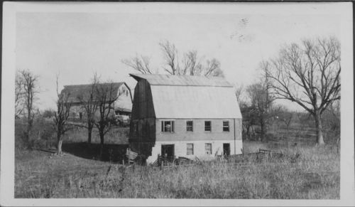 Iowa, Sac and Fox Presbyterian Mission, Doniphan County, Kansas - Page