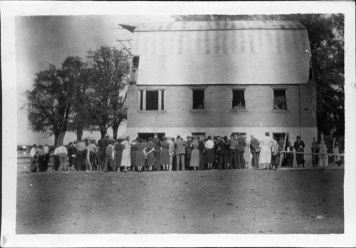 Iowa, Sac and Fox Presbyterian Mission, Doniphan County, Kansas - Page