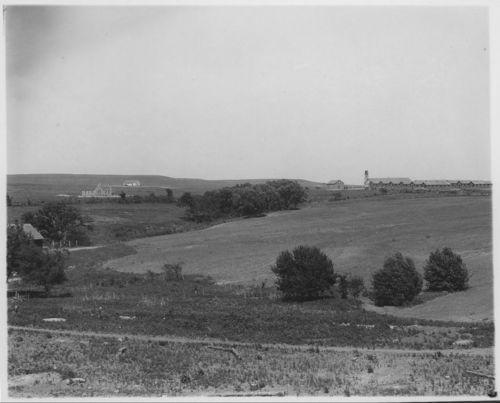 Lake Wabaunsee, Wabaunsee County, Kansas - Page