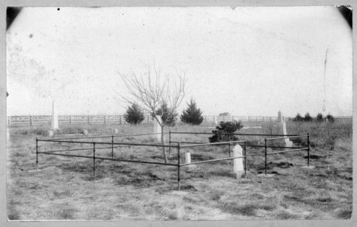 Beatty cemetery, Marshall County, Kansas - Page