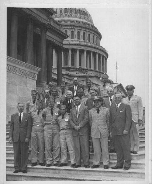 Kansas congressional delegation, Washington, D.C. - Page