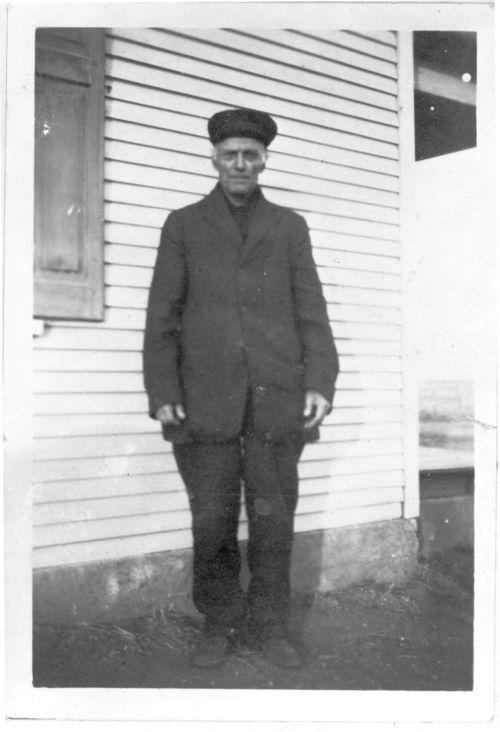 Volga German pioneer, Ellis, Kansas - Page