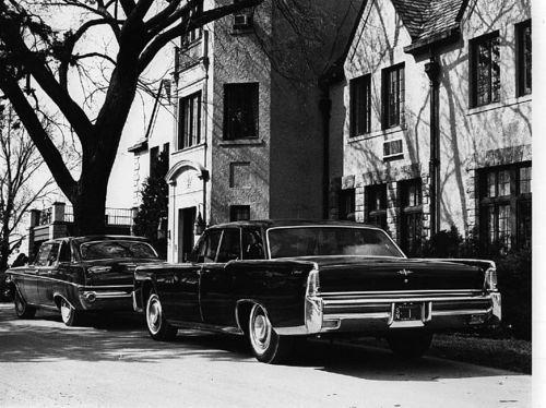 Kansas governor's mansion, Cedar Crest, Topeka, Kansas - Page