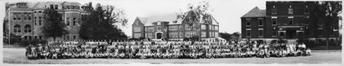 Bethel College, Newton, Kansas - Page