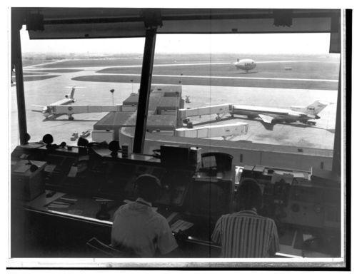 Airport, Wichita, Kansas - Page