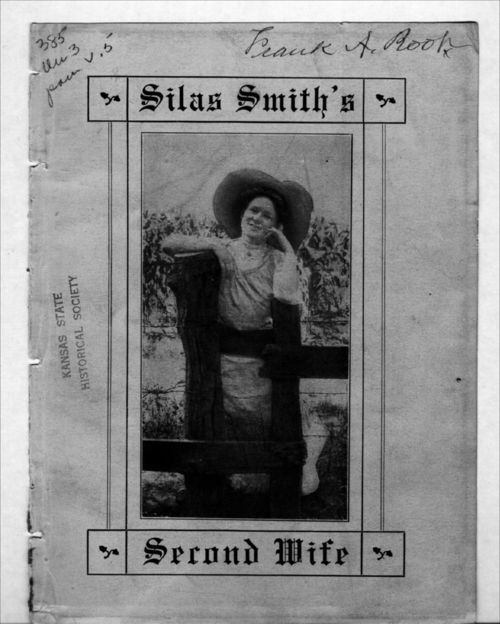 Silas Smith's second wife:  a popular story complete in one volume.  Souvenir edition - Page
