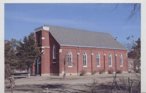 Saints Peter & Paul Church, Barton County - Page