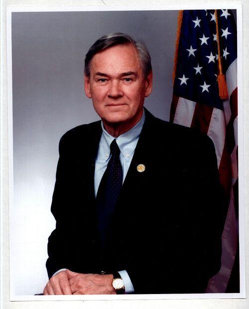 Dennis Moore - Page