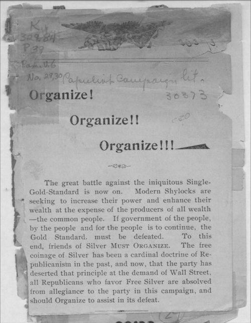 Organize!  Organize!!  Organize!!! - Page