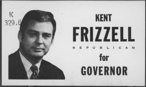 Kent Frizzell Republican for Kansas Governor - Page