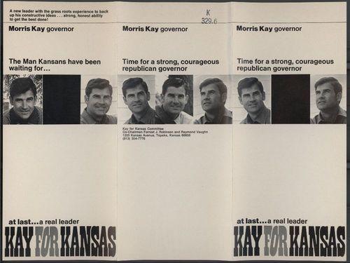 Kay for Kansas - Page