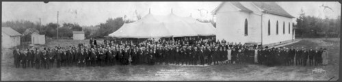 34th Western District Mennonite Conference - Page