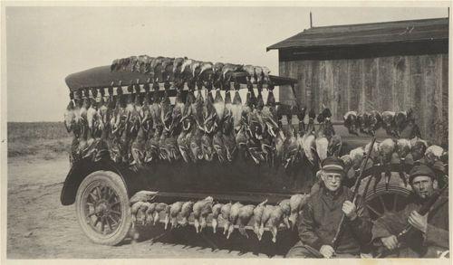 Duck Hunt, Caldwell, Kansas - Page