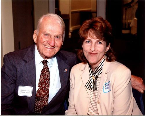 William Henry Avery and Sharon Avery - Page