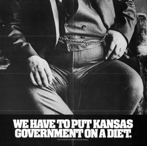 We have to put Kansas government on a diet - Page