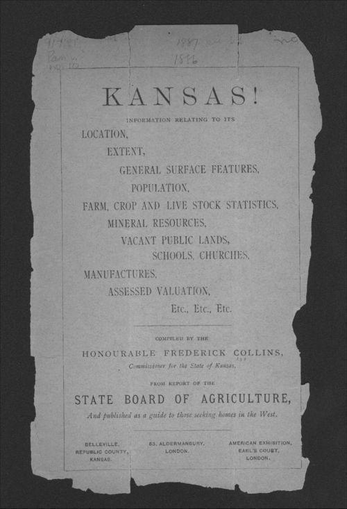 Kansas! - Page