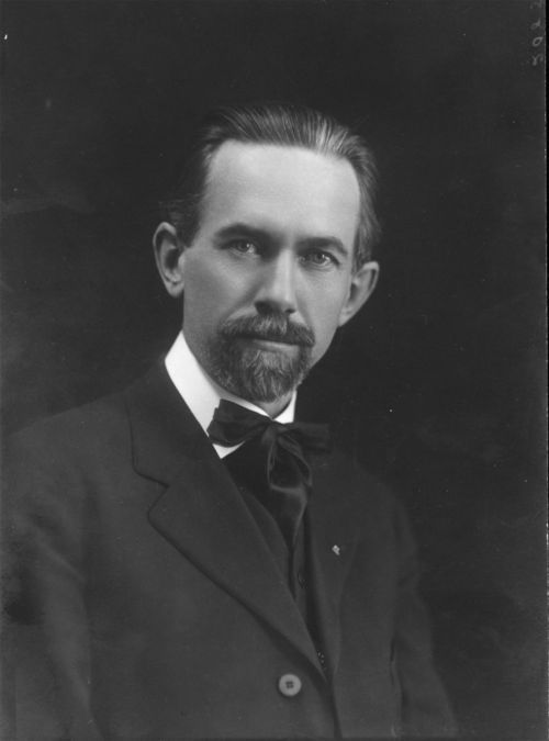 George D. Brewer - Page