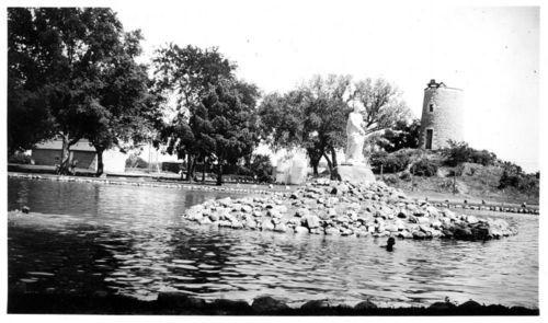 Old Dutch Mill, Wamego, Kansas - Page