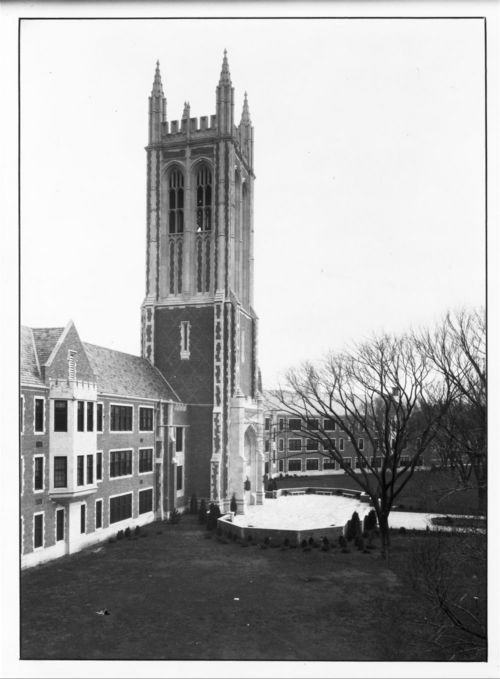 Topeka High School, Topeka, Kansas - Page