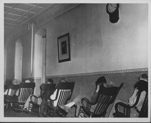 Topeka State Hospital patients, Topeka, Kansas - Page