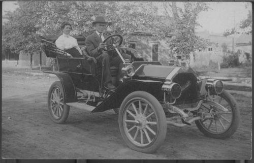 Mr. & Mrs. T.B. Coleman Oneida, Kansas - Page
