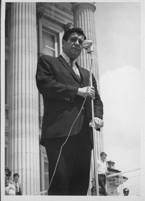 Governor Robert Docking - Page