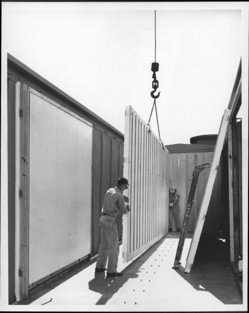 Atchison, Topeka & Santa Fe Railway Company employees, Topeka, Kansas - Page