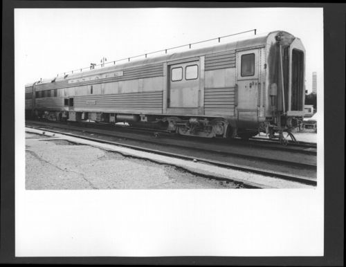 Atchison, Topeka & Santa Fe Railway Company's locomotive simulator, Topeka, Kansas - Page