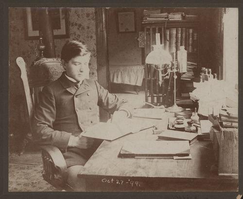 Dr. Boyer, Summerfield, Kansas - Page