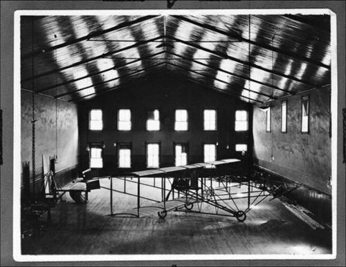 Hamilton Hall, Topeka, Kansas - Page