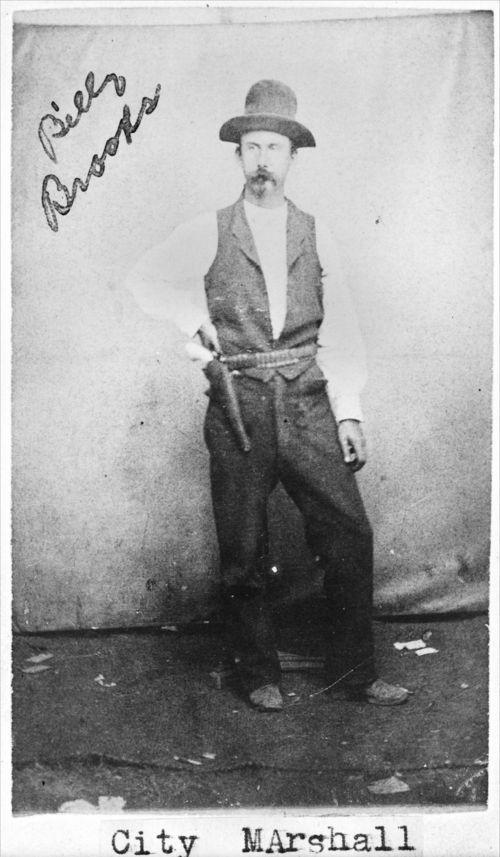 William L. Brooks - Page