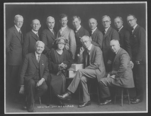 Members of the Kansas Photographers' Club - Page