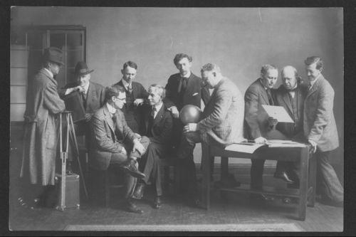 Members of the Kansas Photographers' Club - Page