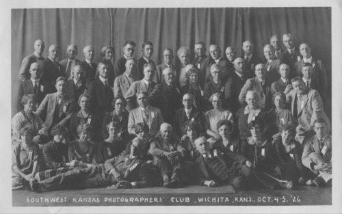 Southwest Kansas Photographers' Club - Page