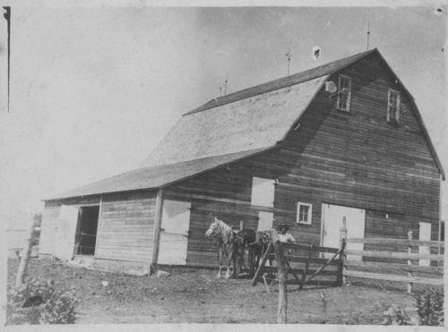 Mark Watson Howe farm, Jewell County, Kansas - Page