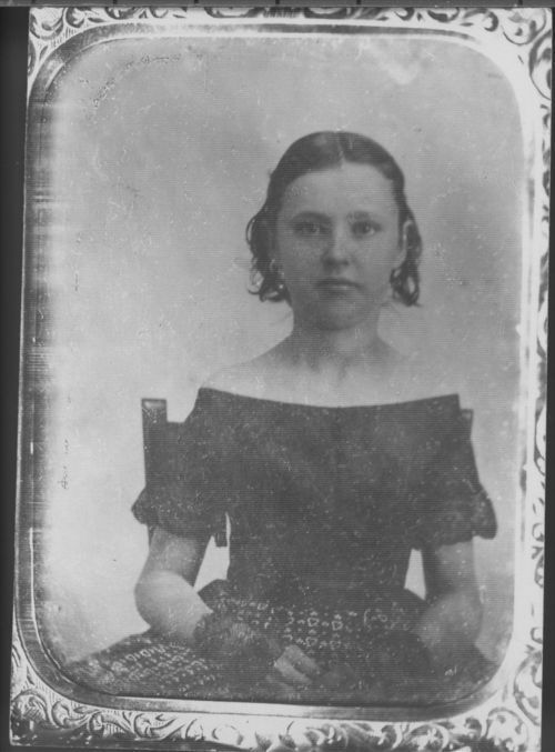Clara Livona McCreery Howe - Page