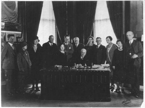 Benjamin S. Paulen, Kansas Governor - Page