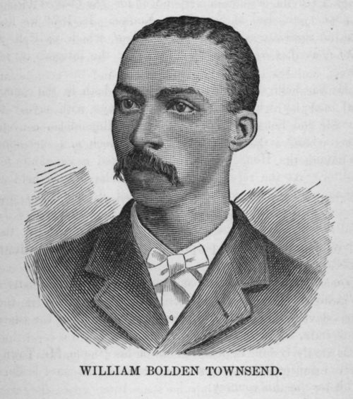 William Bolden Townsend - Page