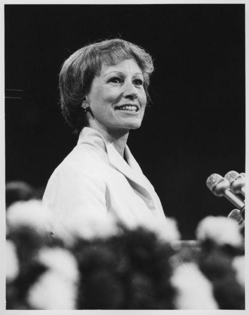 Nancy Landon Kassebaum - Page