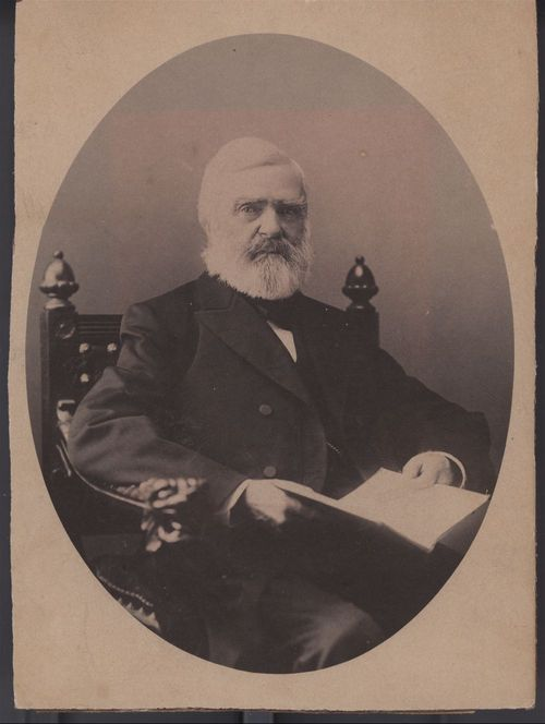 Thomas Nickerson - Page