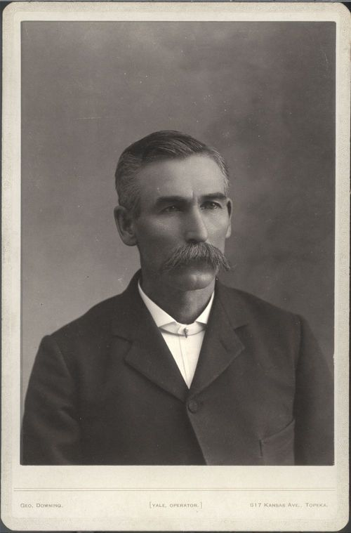 Nathaniel F. Graves - Page