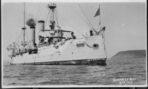USS New Orleans - Page