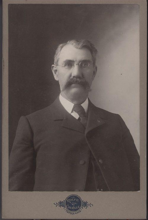 William Ross Bigham - Page