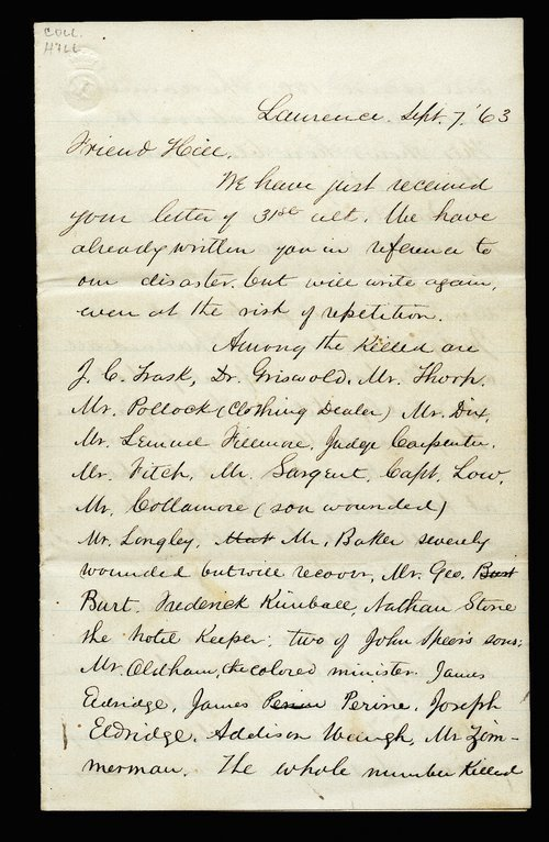 H.M. Simpson to Hiram Hill - Page