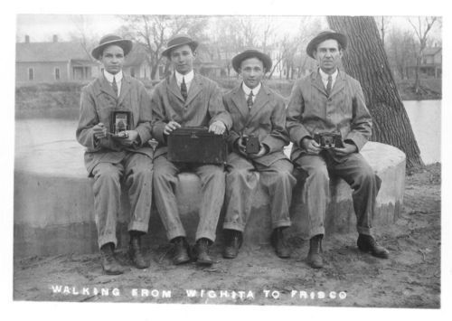 Photographers, Barton, Kansas - Page