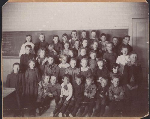 Students, Sterling, Kansas - Page