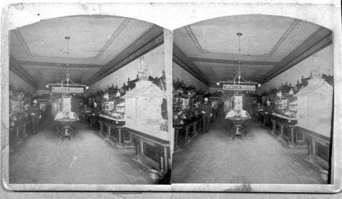 Palace Drug Store, Abilene, Kansas - Page
