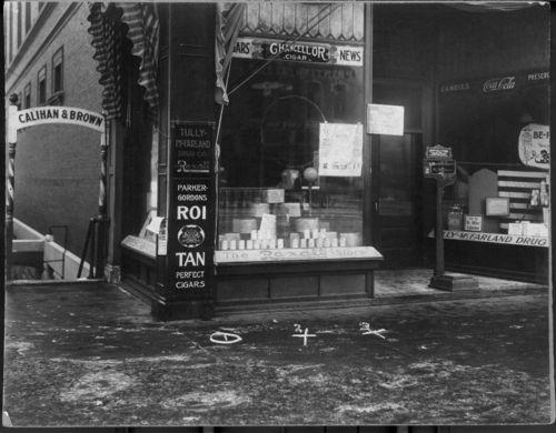 Tully-McFarland Drug Company, Topeka, Kansas - Page