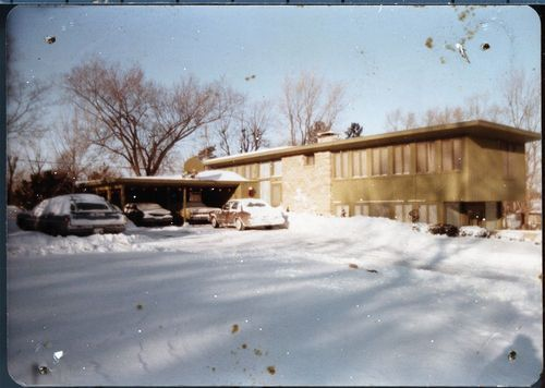 A residence in Prospect Hills, Topeka, Kansas - Page