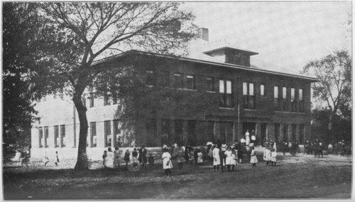McKinley School, Topeka, Kansas - Page